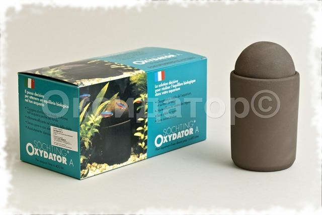 оксидатор А для акварима
