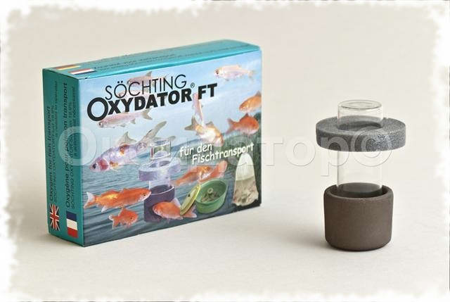 оксидатор ft для аквариума