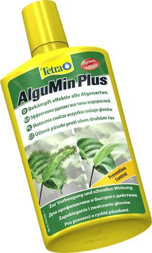 алгумин плюс инструкция