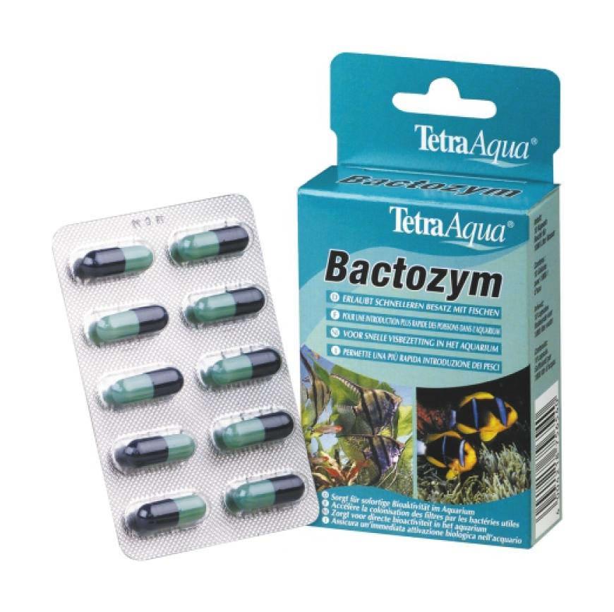 TetraAqua Bactozym