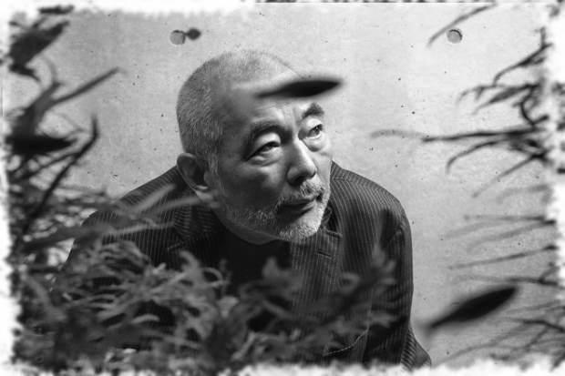 Такаши Амано концепция