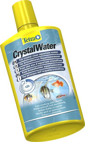 TetraAqua CrystalWater