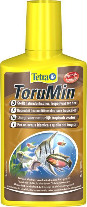 Torumin инструкция