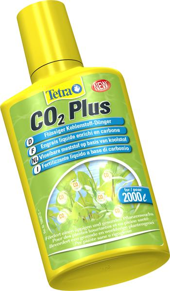 Tetra CO2 Plus