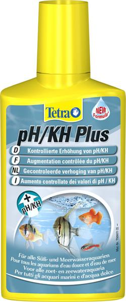 Tetra pH plus