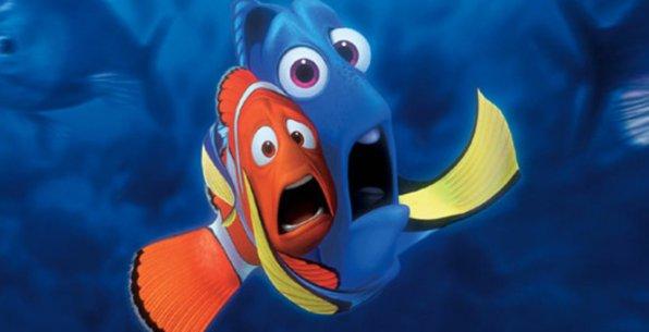 Боремся со стрессом рыбок!