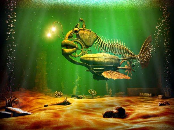 Перезапуск аквариума: быстрый и беспощадный!