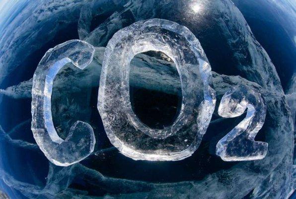 Способы подачи СО2  в аквариум
