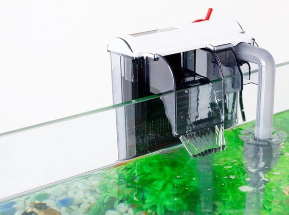 Фильтры для аквариума: виды фильтрации, какой выбрать, фото-видео обзор