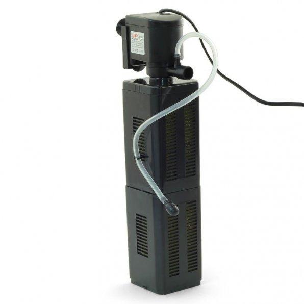 Внутренний аквариумный фильтр фото