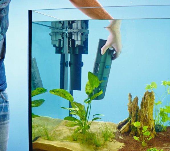 Внутренний фильтр для аквариума, какой лучше купить?