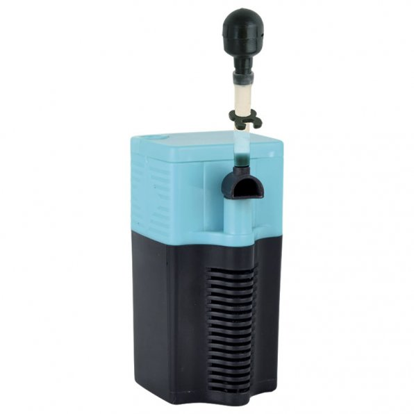 Мини-фильтры для аквариума