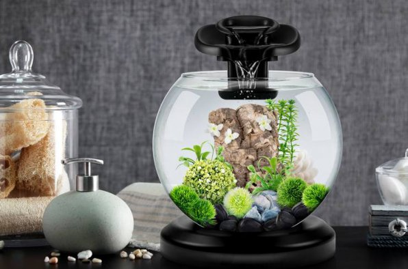 Tetra Duo Waterfall Globe фото