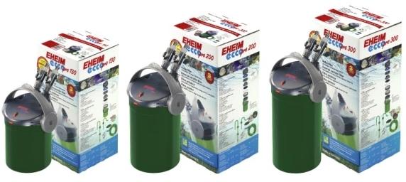 Внешний фильтр Eheim Eco Pro
