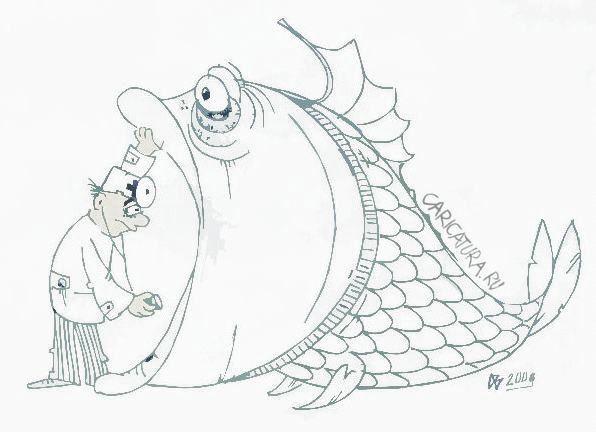 Чем заболела аквариумная рыбка?