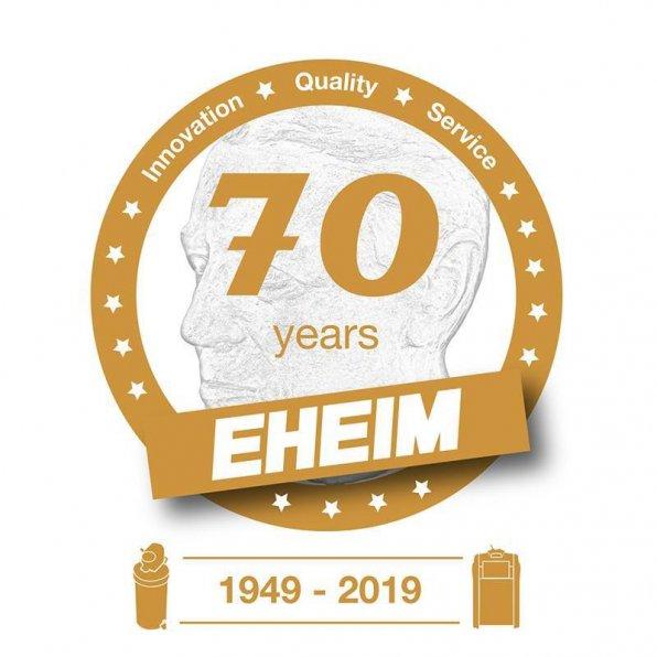 Эхейм 70 лет