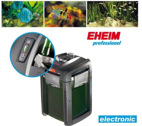 Внешний фильтр Eheim professional electronic