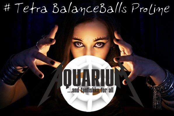 Tetra balanceballs proline отзывы