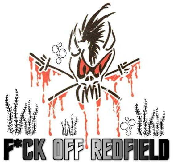 F*ck of Redfield FanFishka