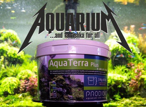 Prodibio AquaTerra Plus
