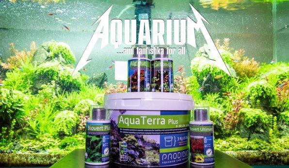 Продибио для аквариума