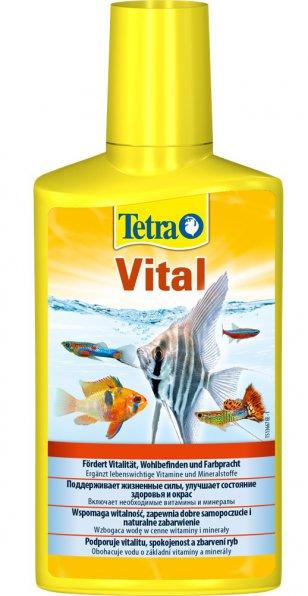 Тетра Витал
