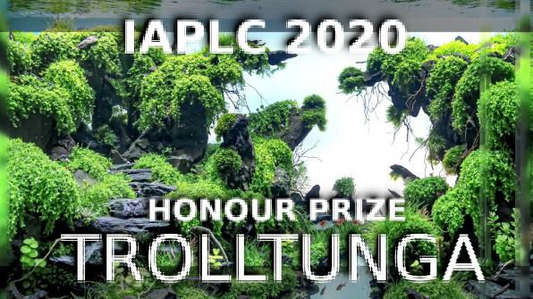 IAPLC 2020 WORD RANG 20