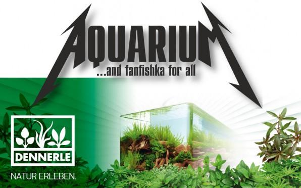 Полезные аквариумные мелочи от Dennerle