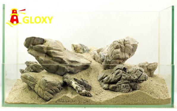 "Камень Gloxy ""Слоновья кожа"""